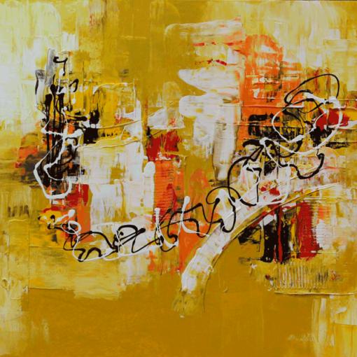 abstracto-mostaza-100x80