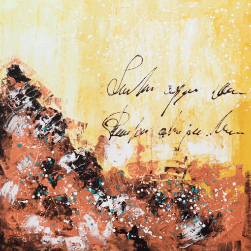 abstracto-papiro-de-montana-70x70