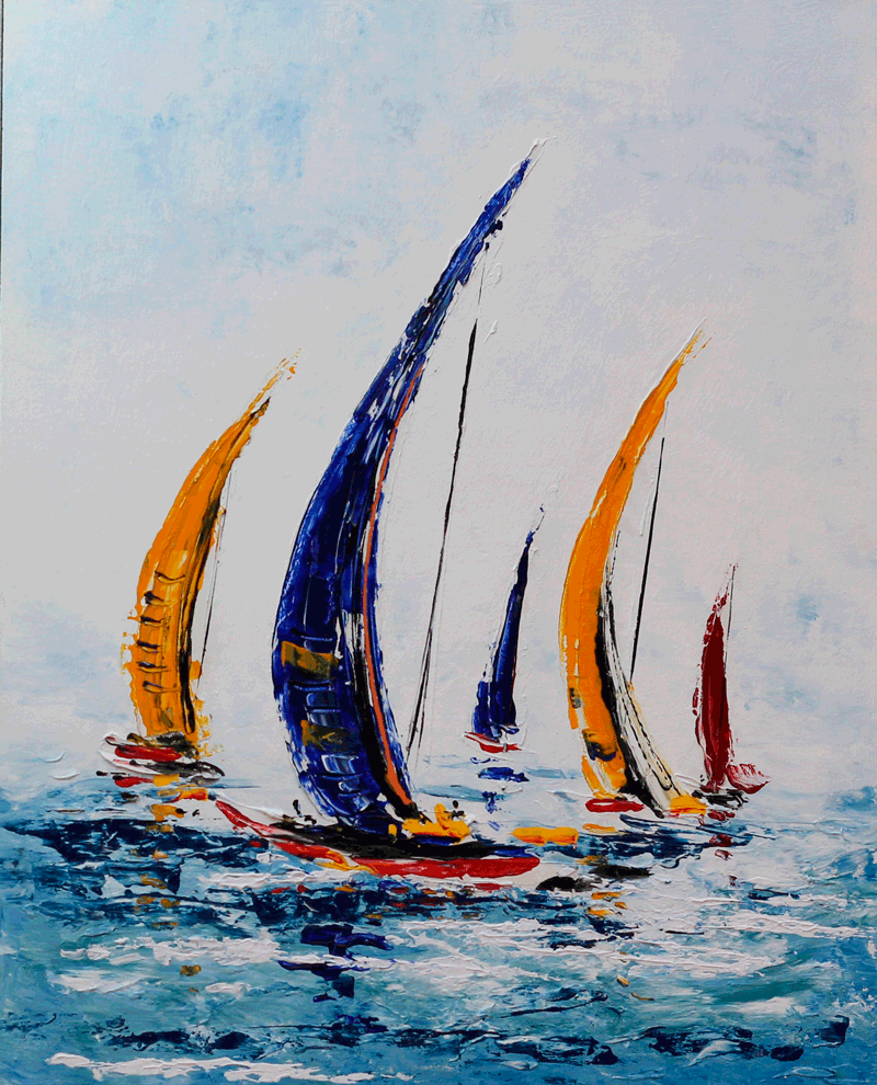 barcos-100x80